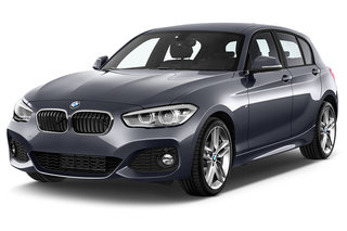 BMW 1er Angebote