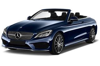 Mercedes-Benz C-Klasse Angebote