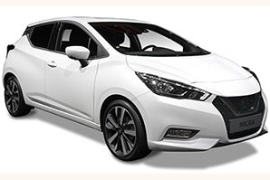 Nissan Micra Angebote