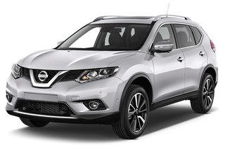 Nissan X-Trail Angebote