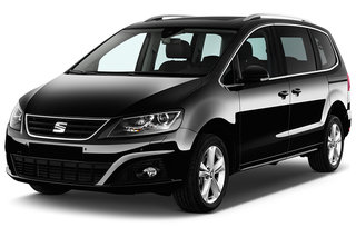 Seat Alhambra Angebote