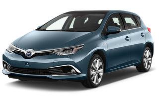 Toyota Auris Angebote